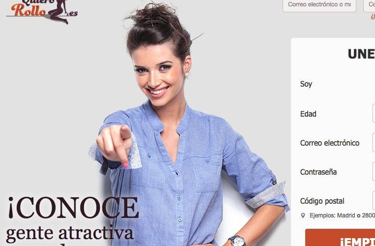 Opiniones Quierorollo.es