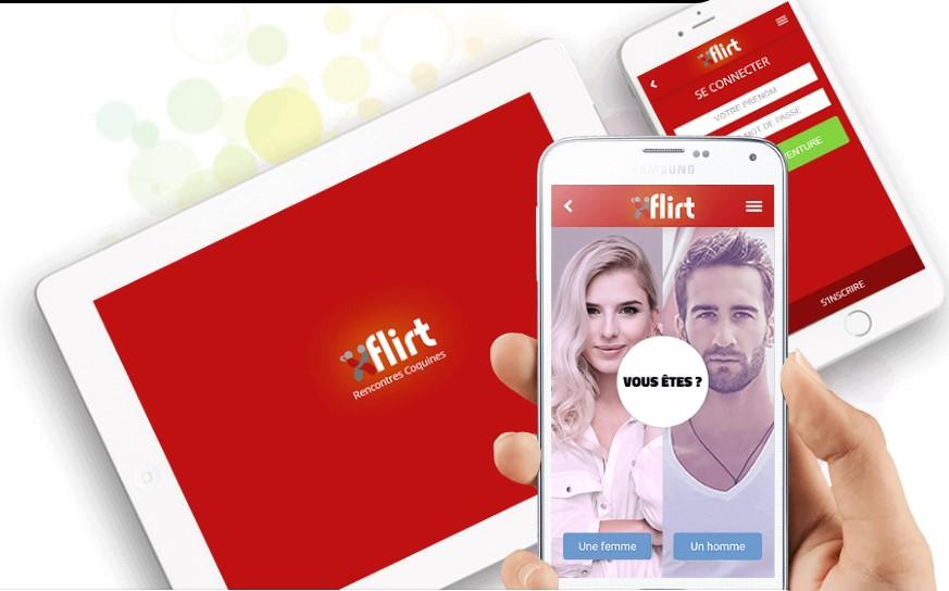 Xflirt: dispositivos