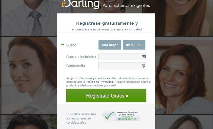 Opiniones eDarling.es y comentarios
